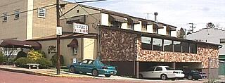 Exterior photo of Tillie's